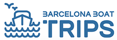 Barcelona Boat Trips Logo